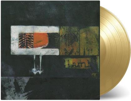 Lamb - --- (Music On Vinyl, 21st Anniversary Edition, Limited Edition, Gold Vinyl, 2 LPs)
