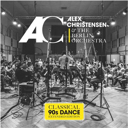 Alex Christensen & The Berlin Orchestra - Classical 90s Dance (Extended Edition)