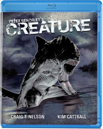 Peter Benchley's Creature (1998)