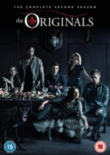 The Originals - Season 2 (3 DVDs)