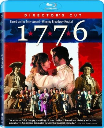 1776 (Director's Cut, Remastered)