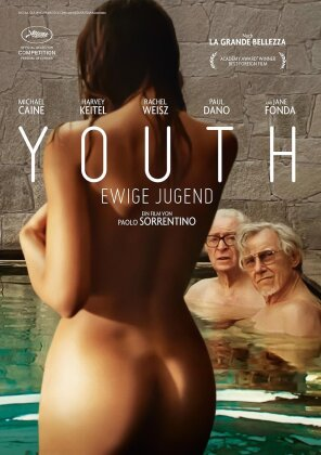 Youth - Ewige Jugend (2015)