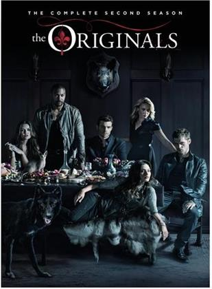 The Originals - Season 2 (5 DVDs)