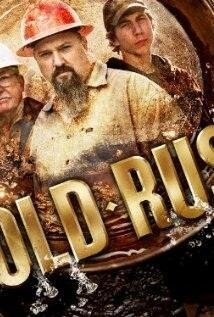 Gold Rush - Season 4 (5 DVDs)