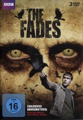 The Fades - Staffel 1 (3 DVDs)