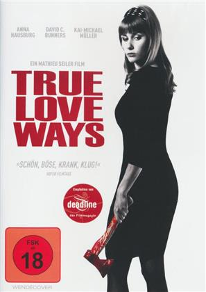 True Love Ways (2014) (s/w)