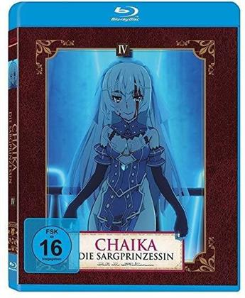 Chaika - Die Sargprinzessin - Vol. 4