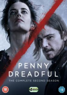 Penny Dreadful - Season 2 (3 DVDs)