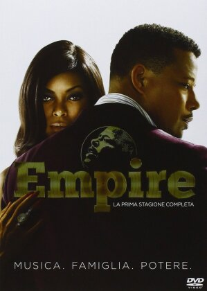 Empire - Stagione 1 (4 DVDs)