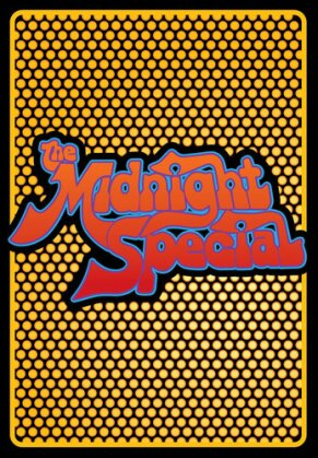 Various Artists - The Midnight Special (11 DVDs)