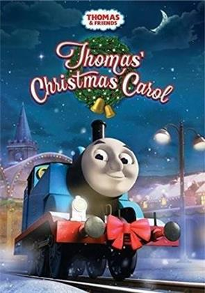 Thomas & Friends - Thomas' Christmas Carol