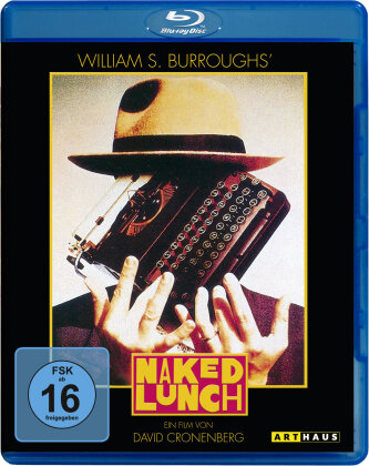 Naked Lunch (1991) (Arthaus)