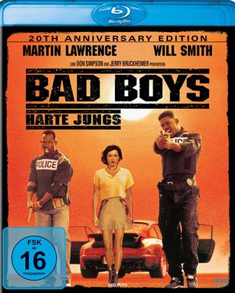 Bad Boys - Harte Jungs (1995) (20th Anniversary Edition)