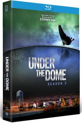 Under the Dome - Season 3 (4 Blu-rays)
