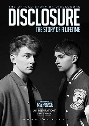 Disclosure - The story of a lifetime