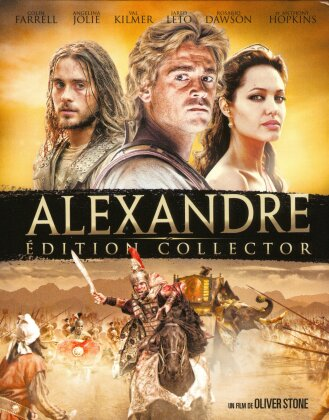 Alexandre (2004) (Collector's Edition, 3 Blu-rays)