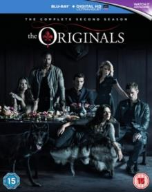 The Originals - Season 2 (3 Blu-rays)