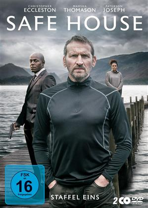Safe House - Staffel 1 (2 DVDs)