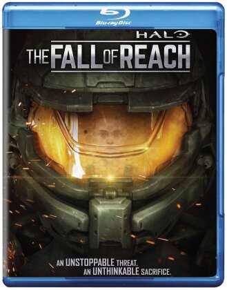 Halo: - The Fall of Reach