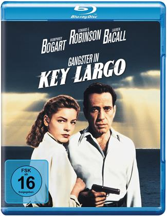 Gangster in Key Largo (1948) (s/w)