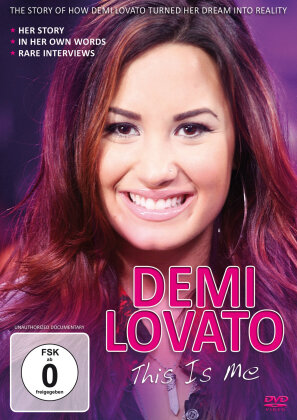 Demi Lovato - This Is Me (Inofficial)