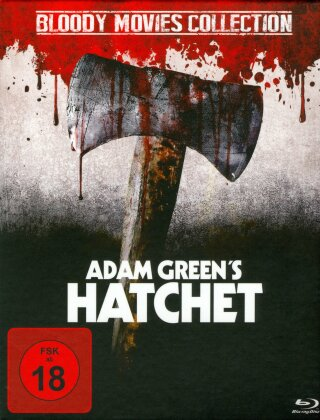 Hatchet (2006) (Bloody Movies Collection)