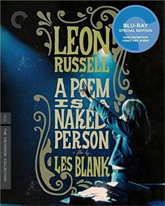 A Poem Is a Naked Person (1974) (Criterion Collection)