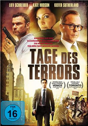 Tage des Terrors (2012)