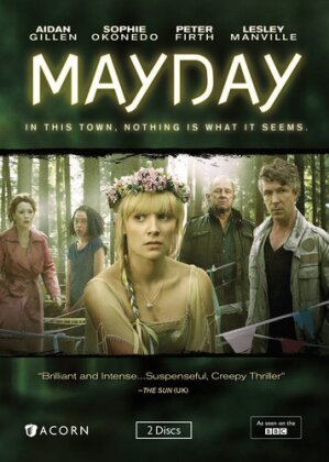 Mayday (2 DVDs)