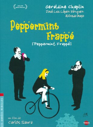 Peppermint Frappé (1967)