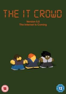 The IT Crowd - Version 5.0 - The Internet Is Coming: The Final Episode
