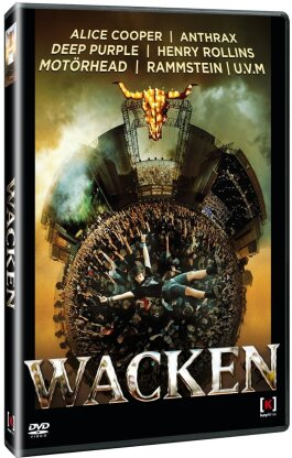 Various Artists - Wacken