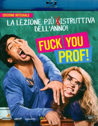 Fuck you prof! (2013)