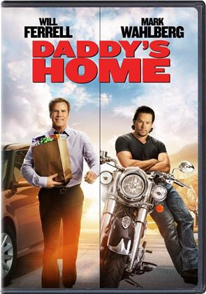 Daddy's Home (2015)