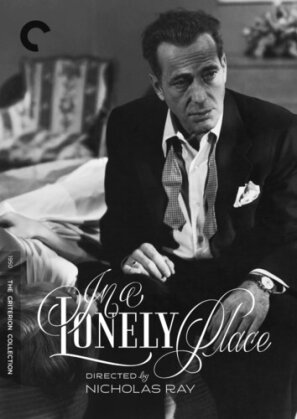 In a Lonely Place (1950) (s/w, Criterion Collection)