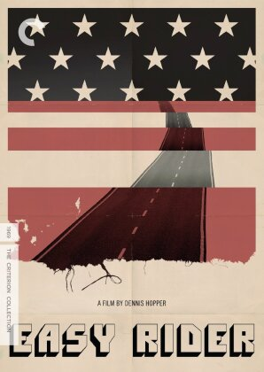 Easy Rider (1969) (Criterion Collection, 2 DVDs)