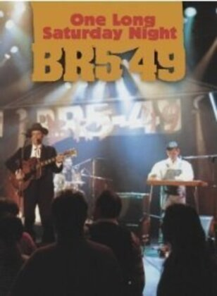 Br5-49 - One Long Saturday Night (Digibook)
