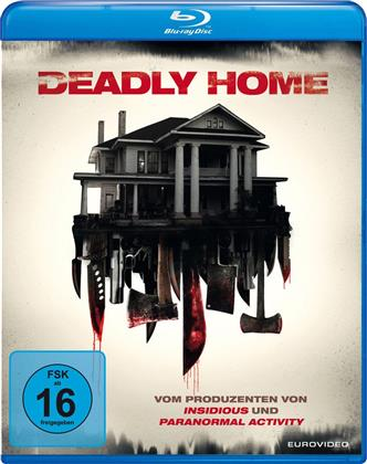 Deadly Home (2015)