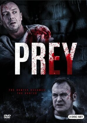 Prey - Season 1 & Season 2 (2 DVDs)
