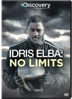 Idris Elba - No Limits - Saison 1 (Discovery Channel, 2 DVDs)