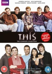 This Life - The Complete Collection (9 DVDs)