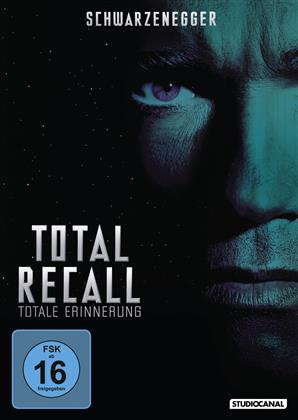Total Recall - Totale Erinnerung (1990)