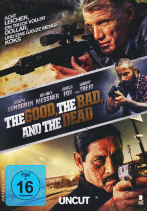 The Good, the Bad, and the Dead (2015)