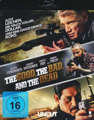 The Good, the Bad, and the Dead (2015) (Uncut)