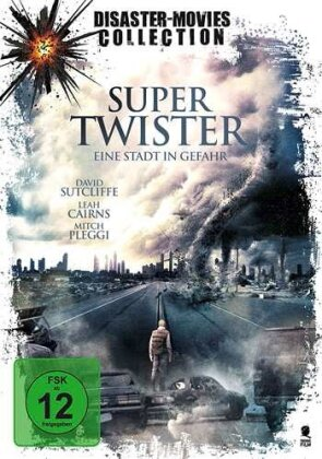 Super Twister (2012) (Disaster-Movies Collection)