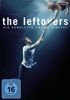 The Leftovers - Staffel 2 (3 DVDs)