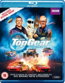 Top Gear - Season 23 (3 Blu-rays)