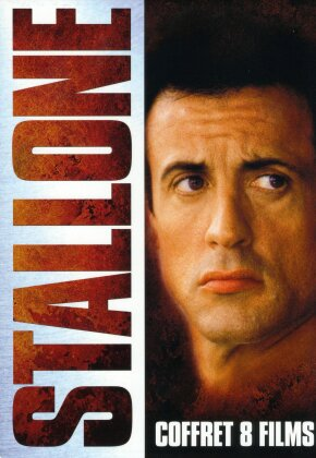 Stallone (Box, 8 DVDs)