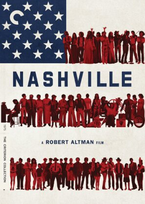 Nashville (1975) (Criterion Collection, Restaurierte Fassung, Special Edition, 2 DVDs)