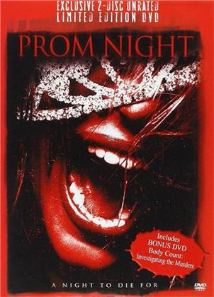 Prom Night (2008) (Unrated, 2 DVDs)